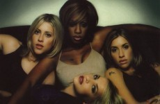 All Saints are getting back together and they're coming to Dublin