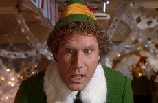 UPDATE: RTÉ won't be showing Elf this Christmas either