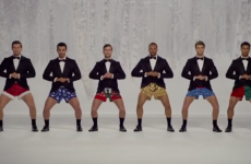 This 'offensive' Christmas advert is making people extremely angry