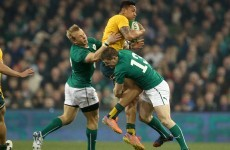 Analysis: Ireland must cut out the defensive failings against All Blacks