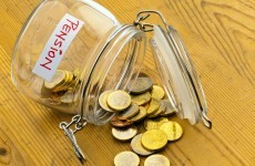 """Burton says pension changes will give """"certainty"""""""
