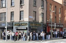 Risk that high unemployment will become 'structural' in Ireland