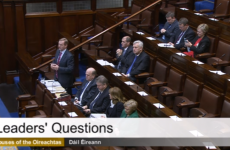 Taoiseach: Proposal to end Troubles prosecutions 'would be difficult for families'