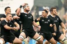 Kieran Read maintaining his pokerface on cusp of clean sweep