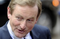 First post election poll shows support for Fine Gael and Taoiseach