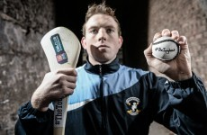 The Limerick hurler who was mascot for a Clare club in an All-Ireland final