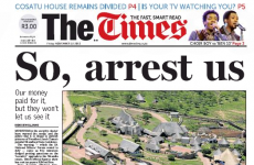 South African media warned not to publish pics of president's house - but do it anyway