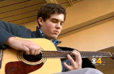 Teen becomes musical genius after sustaining serious concussion