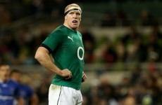 POC: 'If there was ever an Irish team capable of beating New Zealand, this is it'
