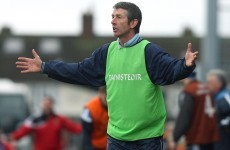 Na Piarsaigh boss Sean Stack: 'My heart goes out to the 'Bridge'