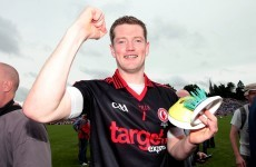 Tyrone's Pascal McConnell announces his inter-county retirement
