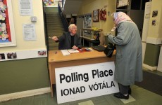 'If you've got no vote, you've got no voice' - MEP pushes election registration