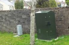 Eircom to remove 20 'hazardous micro pillars' in Dublin