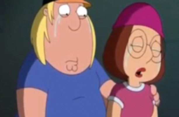 Family Guy: 10 TV Deaths More Shocking Than Brian Griffin