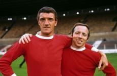 Munich air disaster survivor Bill Foulkes dies aged 81