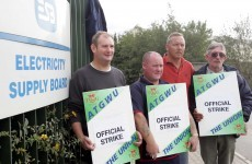 Retail firms to switch energy providers if ESB strike goes ahead