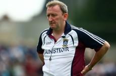 Ex-Westmeath boss Pat Flanagan appointed new Sligo football manager