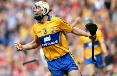 Clare hurler McGrath wins suspension appeal to play in Munster club football final