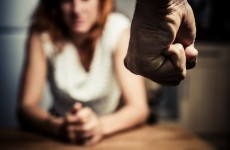 One quarter of women experience physical or sexual violence from a partner