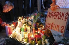 Dutch mall shooter fired over 100 rounds in minutes