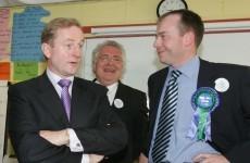 Former mayor of Naas wins Fine Gael selection despite race row