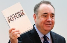 The 11 main points of Scotland's blueprint for independence