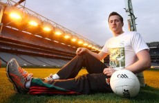 Cillian O'Connor: 'It eats away at you for a long time and doesn't really go away'