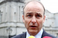Micheál Martin: Republican movement 'failed' to protect some sex abuse victims