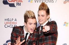 Jedward to replace Coco the Monkey as faces of Coco Pops