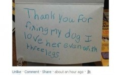 14 wonderful ways people have said thank you