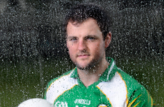 Michael Murphy dishes the dirt on his Glenswilly teammates
