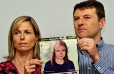 Police receive thousands of phone calls after Madeleine McCann appeal
