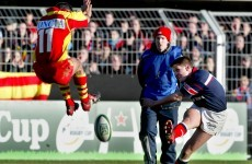 Claw to O'Connell, Everitt to Earls: Munster's Heineken Cup history with Perpignan