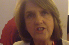 Joan Burton: We are still going to be heavily overseen by the Troika
