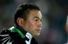 Pat Lam apologies to Connacht fans after Edinburgh loss