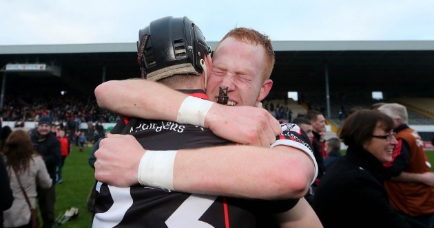 In pics: Unbridled joy as Rangers rise to Leinster summit