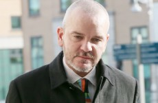 Thomas Byrne sentenced to 12 years in jail for fraud and theft