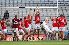 The top 5 goals of the 2013 GAA Football Championship