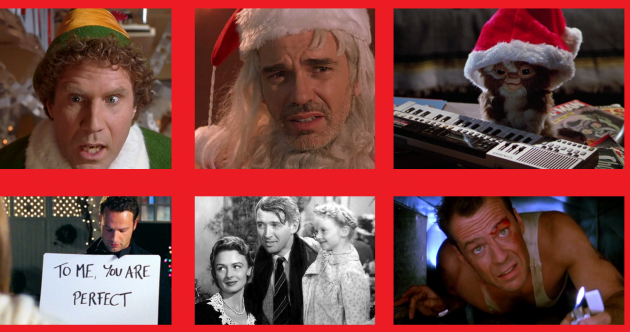 A Definitive Ranking of Christmas Films from Worst to Best
