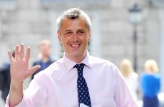 Confirmed: Former Labour chairman Colm Keaveney joining Fianna Fáil
