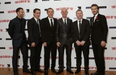 6 things we learned from watching The Class of '92