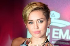 Miley Cyrus may not actually become Time's Person of the Year