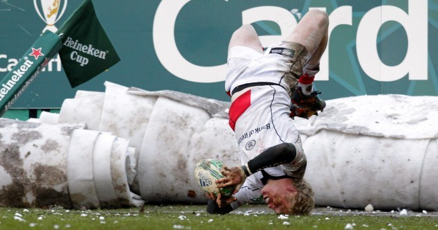 7 of the best Heineken Cup back-to-back battles of the past 5 years