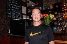 Can you help this New Zealander find the Cork girl he met last weekend?