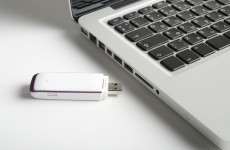 The reversible USB is finally on its way