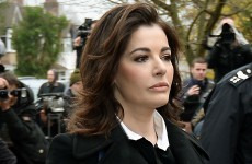 "Nigella admits having used cocaine twice, says addict claims ""ridiculous"""
