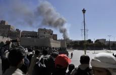 Suicide bomb attack kills dozens in Yemen