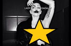Lady Gaga is in the nip…. AGAIN… it's The Dredge
