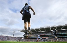 Bastick: I'm no longer a liability to the Dubs