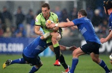 Very silly Saints talk of Leinster revenge and back-to-back wins - Shane Byrne